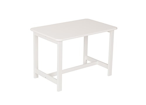 GEUTHER Table en Bois Pepino 80 cm x 52,5 cm x 55 cm