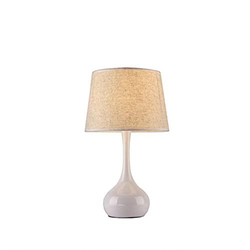 Lámpara de mesa del interruptor táctil Lámpara de la lámpara de la lámpara de la lámpara de la lámpara de la lámpara de la noche de la lámpara de la cama del estudio creativo de la lámpara de la lectu