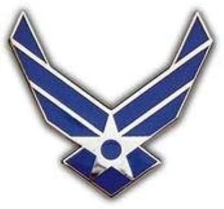 United States Air Force Symbol (REG) - Original Artwork, Expertly Designed PIN - 1