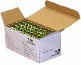50 - 12g CO2 Cartridges THREADED - Tiire Inflator - Paintball & Airgun