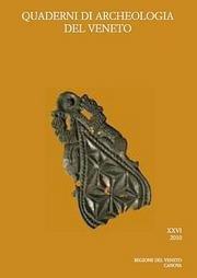Quaderni di archeologia del Veneto: 26