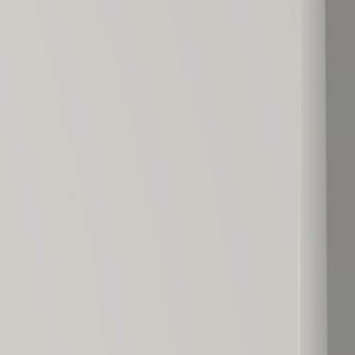 Ring Video Doorbell Pro Faceplate - Silver Metal