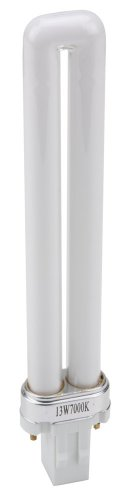 Bayco SL-104PDQ Replacement 13-Watt Fluorescent Bulb