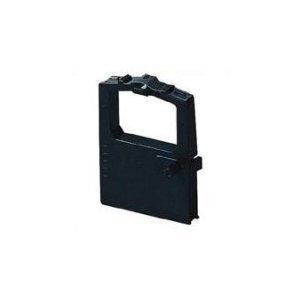 , 6 unidades compatibles con cinta de tinta cartucho de repuesto para reemplazar datos Okidata Oki 52104001 para impresoras matriz de punto de acuerdo compañero Microline: Ml 100 120 170 172 180 182 183 184 192 194 195 240 280 320 321 380 390 391 5320s Ml100 Ml120 Ml170 Ml172 Ml180 Ml182 Ml183 Ml184 Ml192 Ml194 Ml195 Ml240 Ml280 Ml320 Ml321 Ml380 Ml390 Ml391 Ml5320s Turbo Elite Plus impresora por producto de oficina Compatible