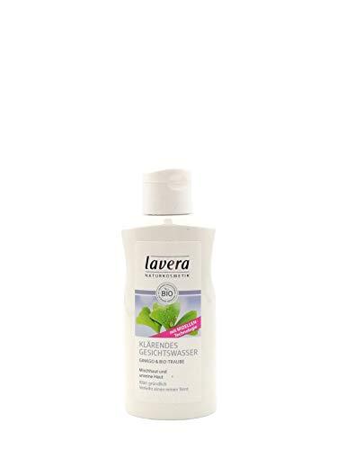 LAVERA klärendes Gesichtswasser 125 ml