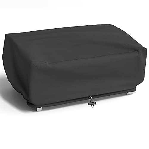 24 Inch Grill Cover for Cuisinart CGG-306, Royal Gourmet 24″ Griddle, Pit Boss 75275 & PB336GS