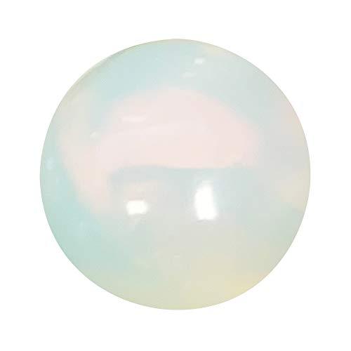 Quiges Dames Mini Coin Opaal voor Armbanden Oorbellen Hangers en Ringen