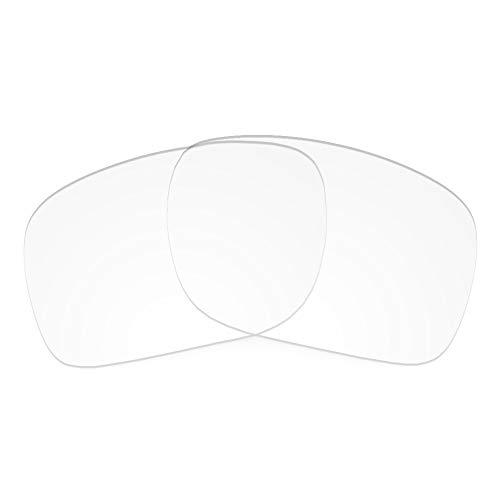 Revant Lentes de Repuesto Compatibles con Gafas de Sol Arnette Bushing AN4244,...