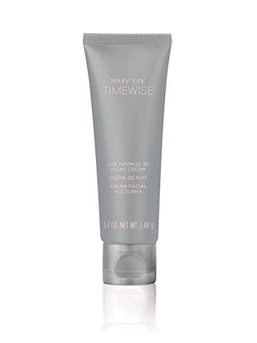 Mary Kay TimeWise 3D Age Minimize Night Cream for Combinatio
