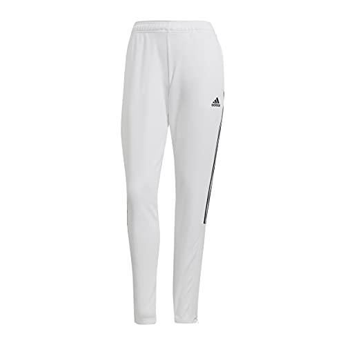 adidas GN5493 Tiro TK PNTW CU Pants Women s White Black XS