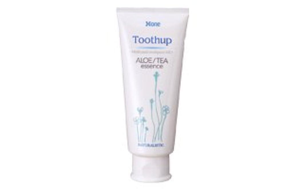 既婚ナース育成トゥーサップ 薬用歯みがき MD 虫歯予防?消臭(150g)