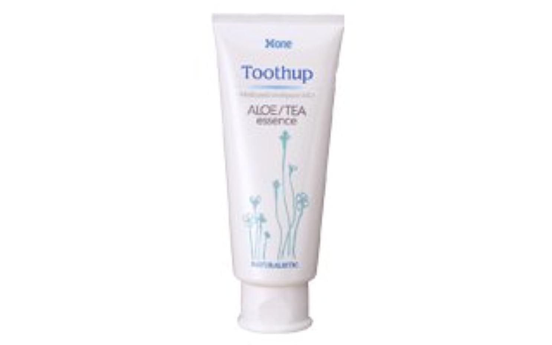 ダーツ配送階下トゥーサップ 薬用歯みがき MD 虫歯予防?消臭(150g)