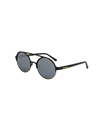 Kimoa - San Francisco Gafas, Negro, Normal Unisex Adulto