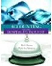 Accounting for Hospitality Industry by Moncarz, Elisa S., Portocarrero, Nestor de J. [Prentice Hall, 2003] (Paperback) [Paperback]