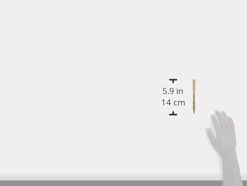 【S.T.Dupont】デフィスケルトンゴールド油性ボールペン中字正規輸入品405726