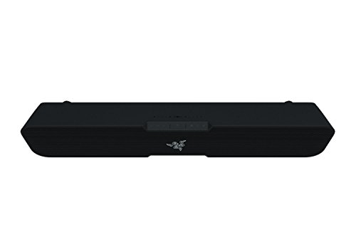 Product Image 4: Razer Leviathan PC Gaming and Music Sound Bar – Dolby 5.1 Surround Sound