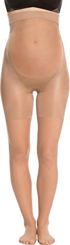 Spanx Mama Maternity Body Shaping, 20, Beige (Nude 000), 48 (Talla del Fabricante: D) para Mujer