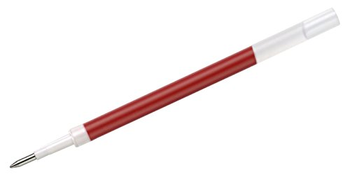 Uni-ball UMN-207 ?Rosso 1pi?ce (S)???Ricarica per penne???Refill per Penne (rosso, trasparente, Signo, Signo Premier)