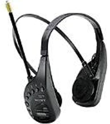 58ab2911ec8 Amazon.com: Sony SRF-HM22 AM/FM Headphone Radio Walkman: Home Audio &  Theater