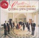Corelli:12 Concerti Grossi