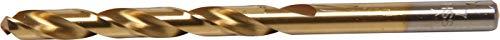 BGS 2040-1 | spiraalboor | HSS-G | titanium-nitreerd 1-delig. | 7,0 mm