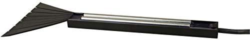 Eberle Controls 052499000003 Eis- und Schneesensor ESD 524 003 (passend für das Steuergerät EM 524 89, für Dachrinnen, Anschlusskabel 4 m)