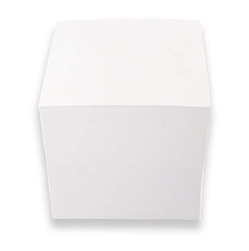 younikat Ersatzpapier für Projektor Zeichenspaß - quadratisch I Papier-Zuschnitte in 10,5 x 10,5 cm zum Nachfüllen I 1000 Blatt I dv_923