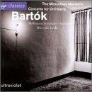 Bartok;Miraculous Mandarin