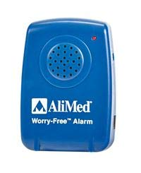 Read About AliMed Worry-Free Sensor Alarm, Case of 10