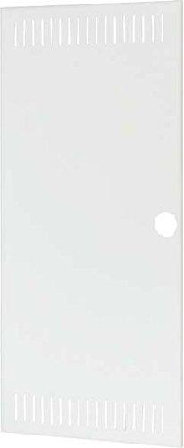 Eaton 178924 Ersatztür Luftschlitze, weiß, 4-reihig für Kleinverteiler-Unterputz (Hohlwand)