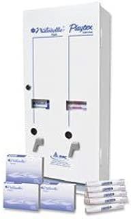 Sanitary Napkin Dual Dispenser by Rochester Midland