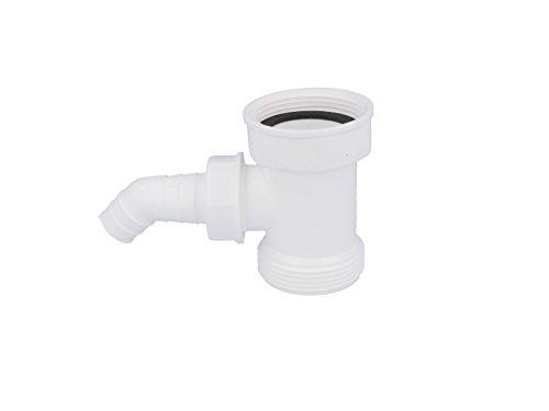Anschlusszwischenstück - Höhenausgleich für Spülensiphon Geruchsverschlüsse