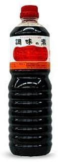 ヤマコノ デラックス醤油 調味の素 1000ml