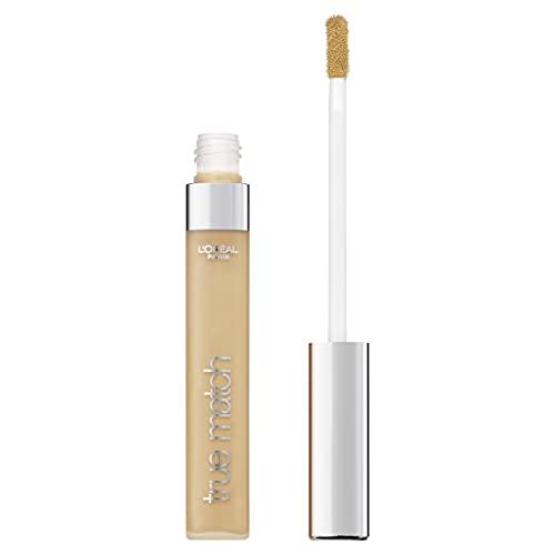L'Oréal Paris MakeUp Correttore Liquido Accord Parfait, Correttore Viso, Occhi e Imperfezioni Liquido, 2N Vanille, Confezione da 1