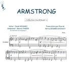 Partition : Armstrong - Piano et paroles