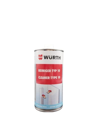 Würth -   Kunststoffreiniger