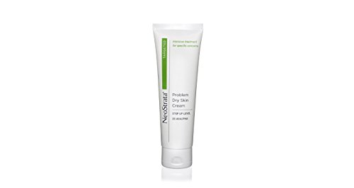Neostrata Problem Dry Skin Cream, 3.4 Oz Ship Worldwide