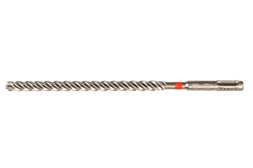 Hilti Bohrer TE-CX SDS PLUS Steinbohrer Hammerbohrer TECX 4 Schneiden alle Größen (1x 10/220 mm)