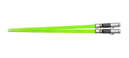 Star Wars Lightsaber Chopsticks Luke Skywalker Return of the Jedi Ver