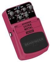 Behringer ULTRA METAL UM300 Effektpedal