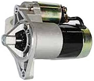TYC 1-17749 Jeep Replacement Starter