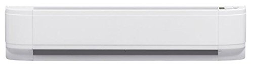 Dimplex 20' Connex Proportional Linear Convector Baseboard Heater With Built-In Thermostat...