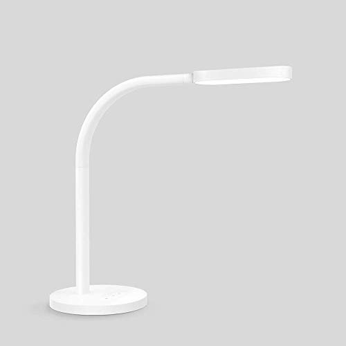 22 Watts LED Floor Lamp Flexible Arm Reading Light Stand Lamp Torchiere EEK A