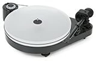 Pro-Ject RPM5 Carbon DC Turntable with Blue Point II Cartridge- Black