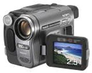 Sony DCR-TRV280 Digital8 Handycam Camcorder w/20x Optical Zoom (Discontinued by Manufacturer)
