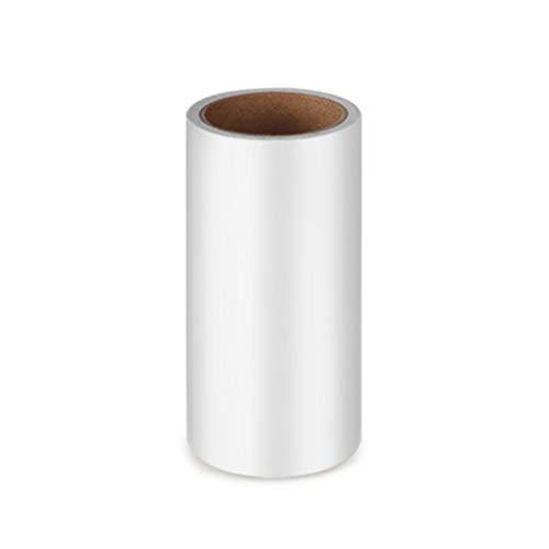 Demino Lint Rollers Huisdier Haarverwijderaar Lint Remover Stof Roller Kleding Tapijt Sticky 10 cm Roll Brush Kit