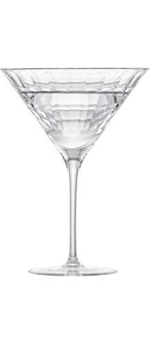 Zwiesel Glas 122304 Bar Premium No.1 by Charles Schumann - Vaso de Martini