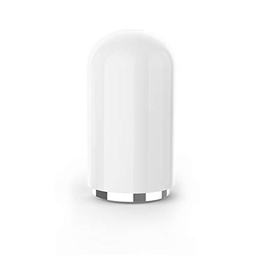 Alician Reemplazo de Tapa Protectora magnética para Accesorios Apple Pencil capuchón (generación) Blanco