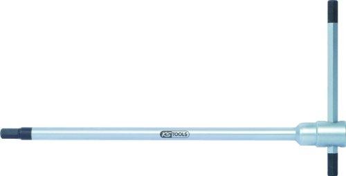 KS Tools 158.5108 3-Wege T-Griff-Innensechskant-Schlüssel, 8,0 mm
