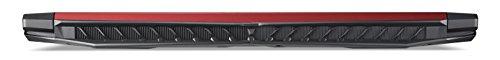 Acer Nitro 5 Gaming Laptop, Intel Core i5-7300HQ, GeForce GTX 1050 Ti, 15.6 Full HD, 8GB DDR4, 256GB SSD, AN515-51-55WL